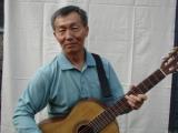 Просветительские песни для постсоветских корейцев от Николая Ге