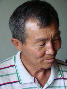 портрет Николая Ге