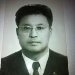 Писатель Ким Владимир Владимирович